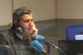 Juanfran Martos