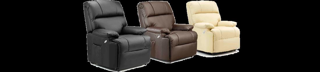 Portada sillón levantapersonas biosalud natura